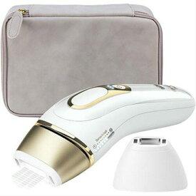 [新品] 国内正規品 BRAUN ブラウン 光美容器 シルク・エキスパート Pro5 PL-5117 4210201212768