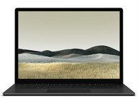 【5%還元対象】[新品]MicrosoftSurfaceLaptop315インチVGZ-00039[ブラック]4549576126821サーフェスラップトップ3