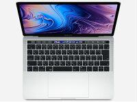【5%還元対象】AppleアップルMacBookProRetinaディスプレイ2400/13.3MV9A2J/A[シルバー]4549995072327