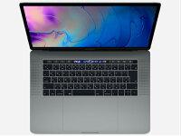 【5%還元対象】AppleアップルMacBookProRetinaディスプレイ2600/15.4MV902J/A[スペースグレイ]4549995072174