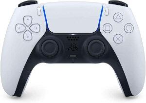 [新品]SONY PlayStation5 DualSense ワイヤレスコントローラー CFI-ZCT1J 4948872414975