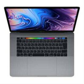 [新品] Apple アップル MacBook Pro Retinaディスプレイ MR942JA/A [スペースグレイ] 4549995028331 キーボード:英字配列