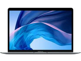 [新品] Apple アップル MacBook Air Retinaディスプレイ 1600/13.3 MRE82J/A [スペースグレイ] 4549995027822