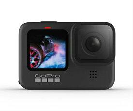[新品] 国内正規品 GoPro ゴープロ HERO9 BLACK CHDHX-901-FW 4936080895983