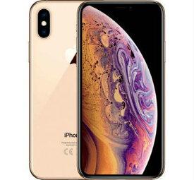 Apple iphoneXS 64GB SIMロック解除済 ゴールド
