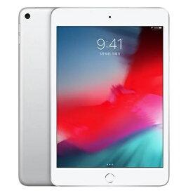 [新品] Apple アップル 2019年 iPad mini 7.9インチ 第5世代 Wi-Fi 64GB シルバー MUQX2J/A 4549995066234