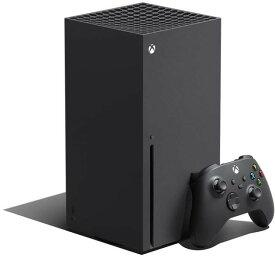 [新品箱訳あり] Xbox Series X RRT-00015黒 エックスボックス シリーズ エックス 1TB SSD内蔵 ブラック 4549576161617