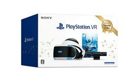 [新品]PlayStationVR Special Offer 2020 Winter PS スペシャルオファー ゲーム4948872015950