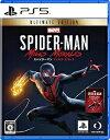 【ゆうパケット配送】新品未開封品Marvel's Spider-Man: Miles Morales(スパイダーマン:マイルズ・モラレス) Ult…