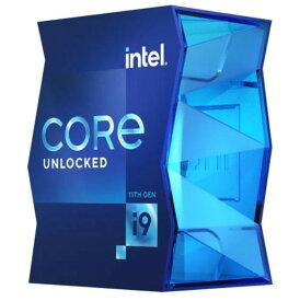 [新品] Intel インテル Core i9 11900K BOX CPU PCパーツ 735858477338 マイニング