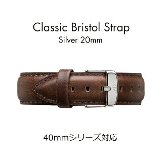 ClassicCollectionStrap40mm(Leather)