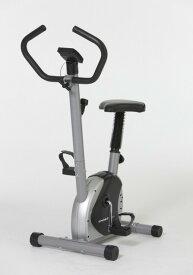 軽量コンパクト 運動 エクササイズバイク エクササイズマシーン 自転車 ペダル ダイエット 負荷ダイヤル ベルト式 健康 フィットネスバイク サイクル サイクリング 健康器具 運動器具 メーター付き