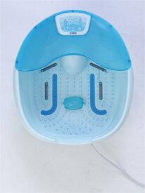 【送料無料】家庭用紫外線水虫治療器フットクリアUV     UV みずむし ALINCO 照射 ゴーグル付き 保護ゴーグル 足浴 足湯 におい対策