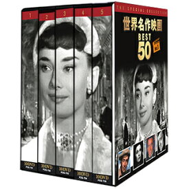 世界名作映画SPECIAL60枚セット(BEST 50枚+SPECIAL 10枚)