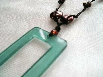 Popular series cool transparent bead neck series, different versions of the popular No. 2 ranked necklace!