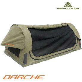 【DARCHE 正規品】AD SWAG1400 DARHCE スワッグ テント キャンプ アウトドア ソロキャン overland オーバーランド シングルキャンプ ソロキャンプ 本格的 豪州発信のキャンプスタイル