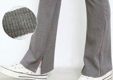 [送料無料]美ゆるさらりガウチョパンツワイドパンツパラッツォパンツラッシュガードストライプレディースウエストゴム大きいサイズ無地花柄エスニック柄ヨガ体型カバーDarkAngel/ダークエンジェル