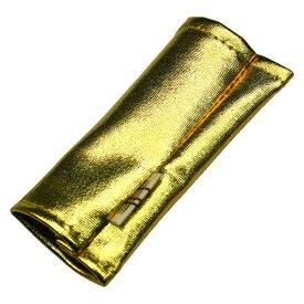 ビリヤード スピードスムーサー ラメ ゴールド