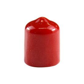 ビリヤードアクセサリー タップキャップ (Tip Cap) | レッド