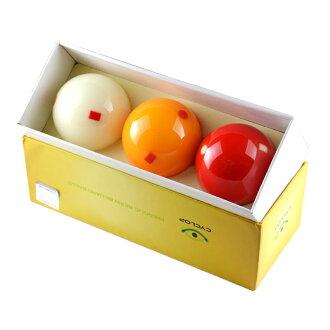 Ball for billiard ball rhinoceros crop 3C