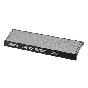ビリヤード メンテナンス用品 NAVIGATOR 【ナビゲーター】 キュータップリペア 2in1 (Cue Tip Repair 2in1) | タップ整形ツール