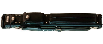 비리야드큐케이스멧즈큐케이스(Mezz Cue Case) NPC-35 B2