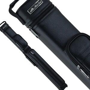 ビリヤード キューケース【送料無料】メッヅ キューケース(Mezz Cue Case)MO-23 ブラック