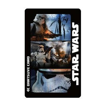 ダーツカード DARTS LIVE CARD STARWARS 12 [ダーツライブカード スターウォーズシリーズ]