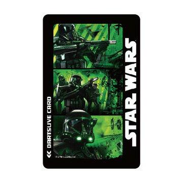 ダーツカード DARTS LIVE CARD STARWARS 14 [ダーツライブカード スターウォーズシリーズ]