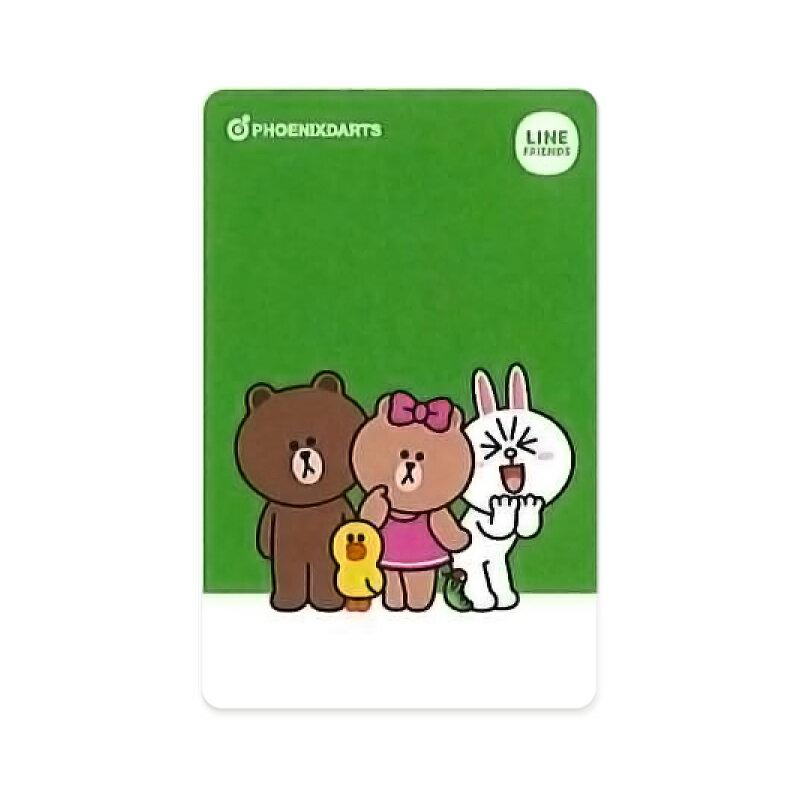 ダーツカード PHOENIX 【フェニックス】 ダーツカード 2nd ALL STAR MCHI2050 (DARTS CARD)