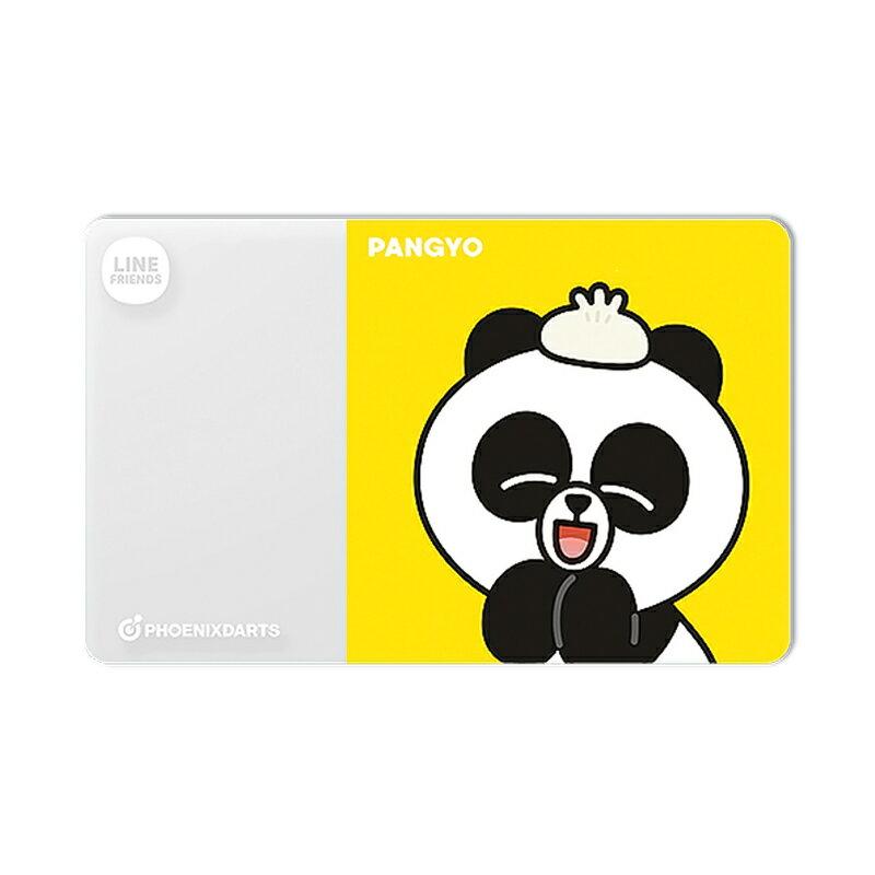 ダーツカード PHOENIX 【フェニックス】 ダーツカード 1st PANGYO (DARTS CARD)