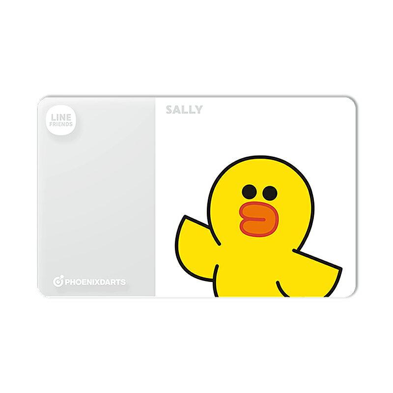 ダーツカード PHOENIX 【フェニックス】 ダーツカード 1st SALLY (DARTS CARD)