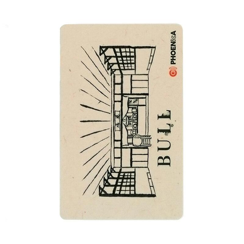 ダーツカード PHOENIX 【フェニックス】 ダーツカード 2018-B9 (DARTS CARD)