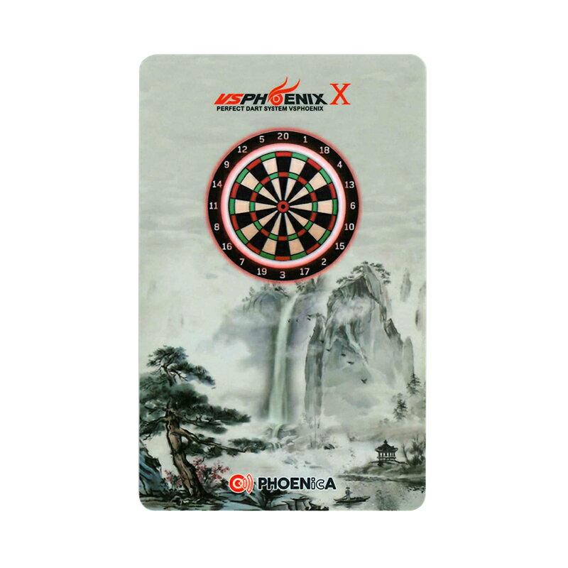 ダーツカード PHOENIX 【フェニックス】 ダーツカード 2018-C06 (DARTS CARD)