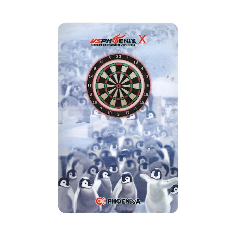 ダーツカード PHOENIX 【フェニックス】 ダーツカード 2018-C09 (DARTS CARD)