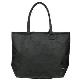 【ブラックフライデーセール】BASARA 【バサラ】 トートバッグ ブラック (Tote bag Black) | オリジナルバッグ