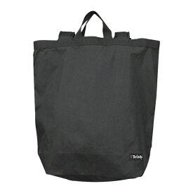 【ブラックフライデーセール】BASARA 【バサラ】 デイパック (Day pack Black) | オリジナルバッグ