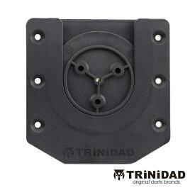 ダーツ TRiNiDAD ダーツボードホルダー ブラケット (メール便OK/5トリ)