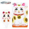 DARTSLIVE card Special Pack Lucky White Cat