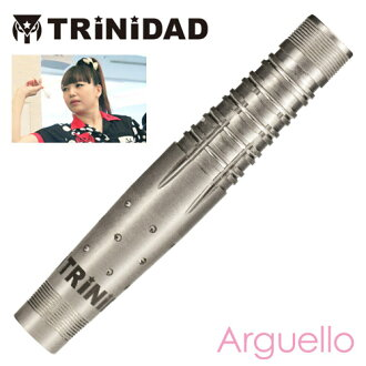 镖桶特立尼达PRO Arguello arugeryo田中美穗设计型号