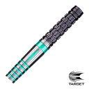 TARGET ターゲット JADEITE 2BA 鈴木未来モデル(メール便OK/10トリ)