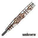 【SALE】ダーツ バレル ハード unicorn WORLD CHAMPION PHASE2 STEEL JELLE KLAASEN ユニコーン ヤラ・クラッセン