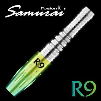 다트 배럴 사무라이 (Samurai) Fusion R9 퓨전 아트 (포스트 편 불가)
