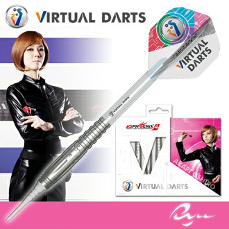 Ryu Darts×VIRTUAL DARTS AKARI EXTRA 80 대 城明 香利 감수 모델 10P24Dec15