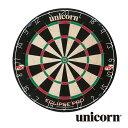 クーポンで10%OFF ダーツボード unicorn (ユニコーン) ECLIPSE (エクリプス) PRO ハードボード
