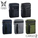 ダーツケース カメオ CAMEO CARGO2 カーゴ2 腰掛けケース ドロップスリーブ