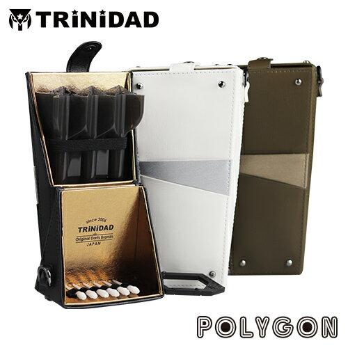 ダーツケース TRiNiDAD Polygon ポリゴン トリニダード (メール便不可)
