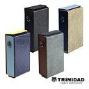 ダーツケース TRiNiDAD 2Set case FAB トリニダード エフエービー 2セット収納可能