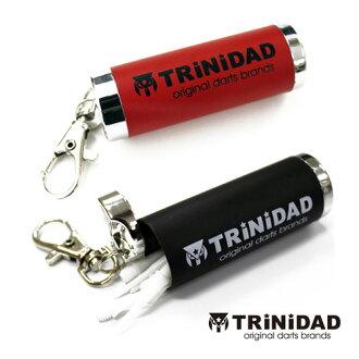 TIPS CASE - TRiNiDAD - Aluminum - BLACK & WHITE