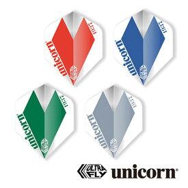 フライト unicorn ULTRA FLY.100 COMET ウルトラフライ シリーズ 折りたたみ (メール便OK/2トリ)